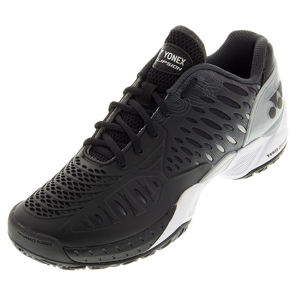 Tennis Express | YONEX Men`s Power Cushion Eclipsion Tennis Shoes ...
