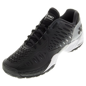 Men`s Power Cushion Eclipsion Tennis Shoes Black
