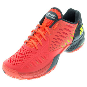Men`s Power Cushion Eclipsion Tennis Shoes Red
