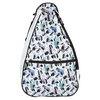 Women`s Tennis Backpack 222_ABSTRACT_GARDEN