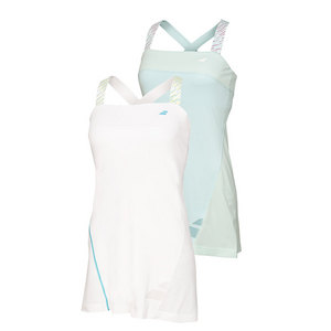 Girls` Performance Tennis Dress