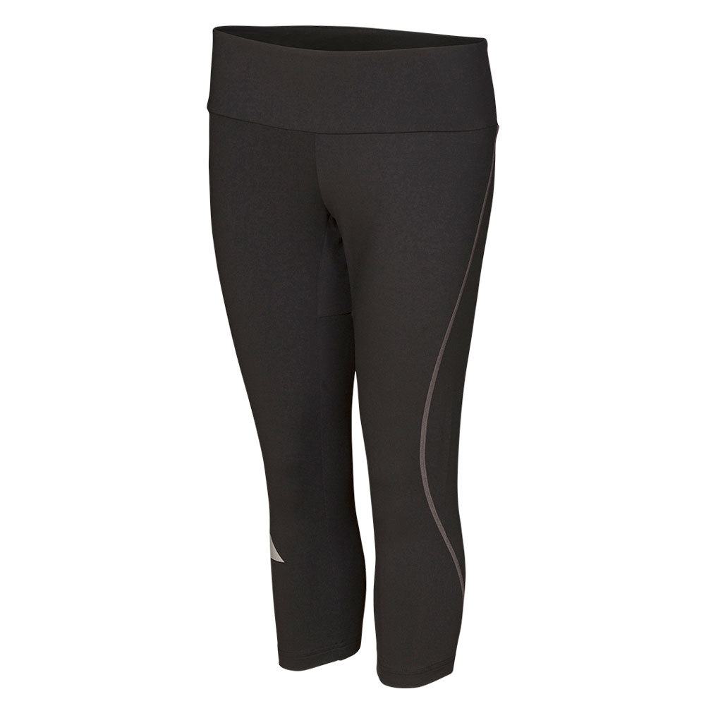 Girls ` Core Tennis Legging Black