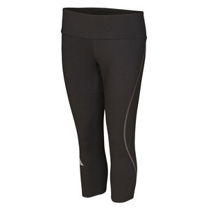 BABOLAT GIRLS CORE TENNIS LEGGING BLACK