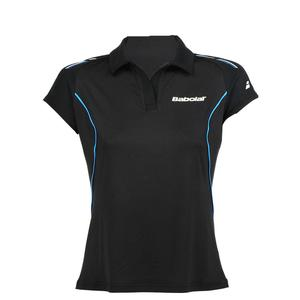Girls` Match Core Tennis Polo