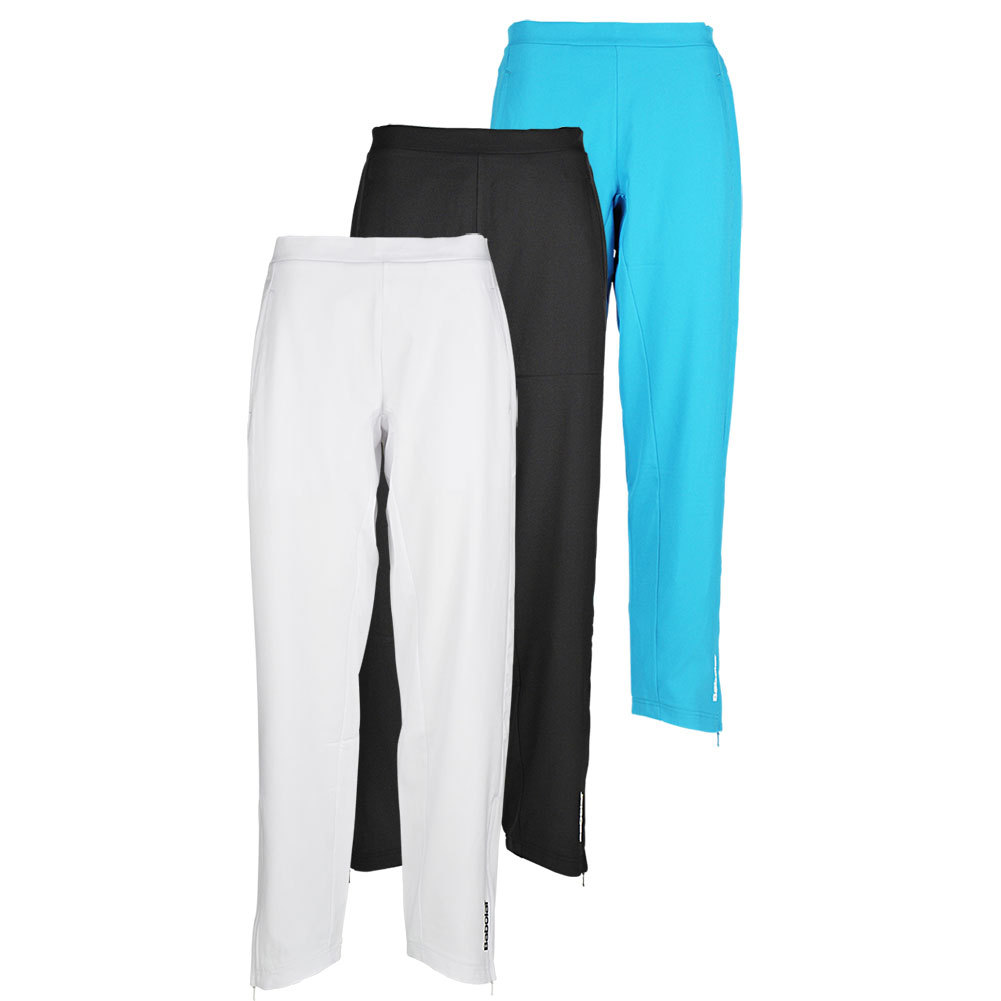 Girls ` Match Core Tennis Pant