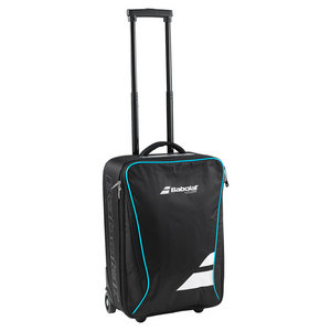 Xplore Cabin Tennis Bag Black and Blue