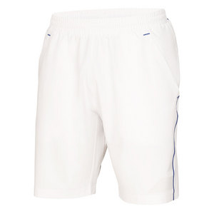 Boys` Perf Xlong Tennis Short White