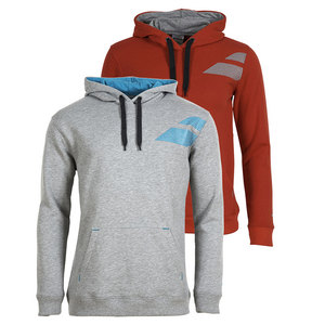 Boys` Core Tennis Hood Sweat