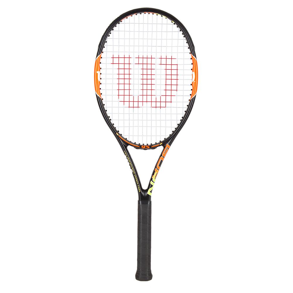 Burn 95 Demo Tennis Racquet