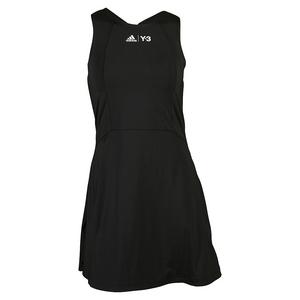 adidas WOMENS RG Y-3 ON COURT TNS DRESS BK/RD