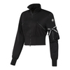 ADIDAS Women`s Roland Garros Y-3 Tennis Jacket Black