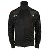 Men`s Roland Garros Y-3 Tennis Jacket Black by ADIDAS