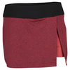 BOLLE Women`s Moulin Rouge Tennis Skort Rouge Heather