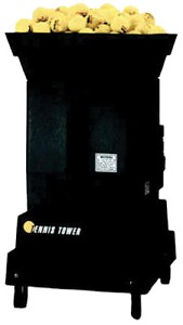 SPORTS TUTOR TENNIS TOWER CLUB