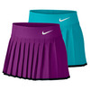 Girls` Victory Tennis Skort by NIKE