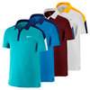 Men`s Team Court Tennis Polo by NIKE