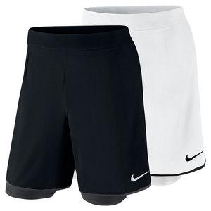 Men`s Gladiator 2 in 1 Tennis Short