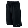 NIKE Boys` Fly Short Black