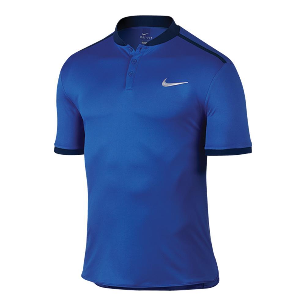 Men's Advantage Tennis Polo