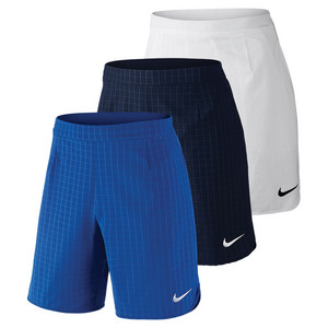 Men`s Gladiator Premium 9 Inch Tennis Short