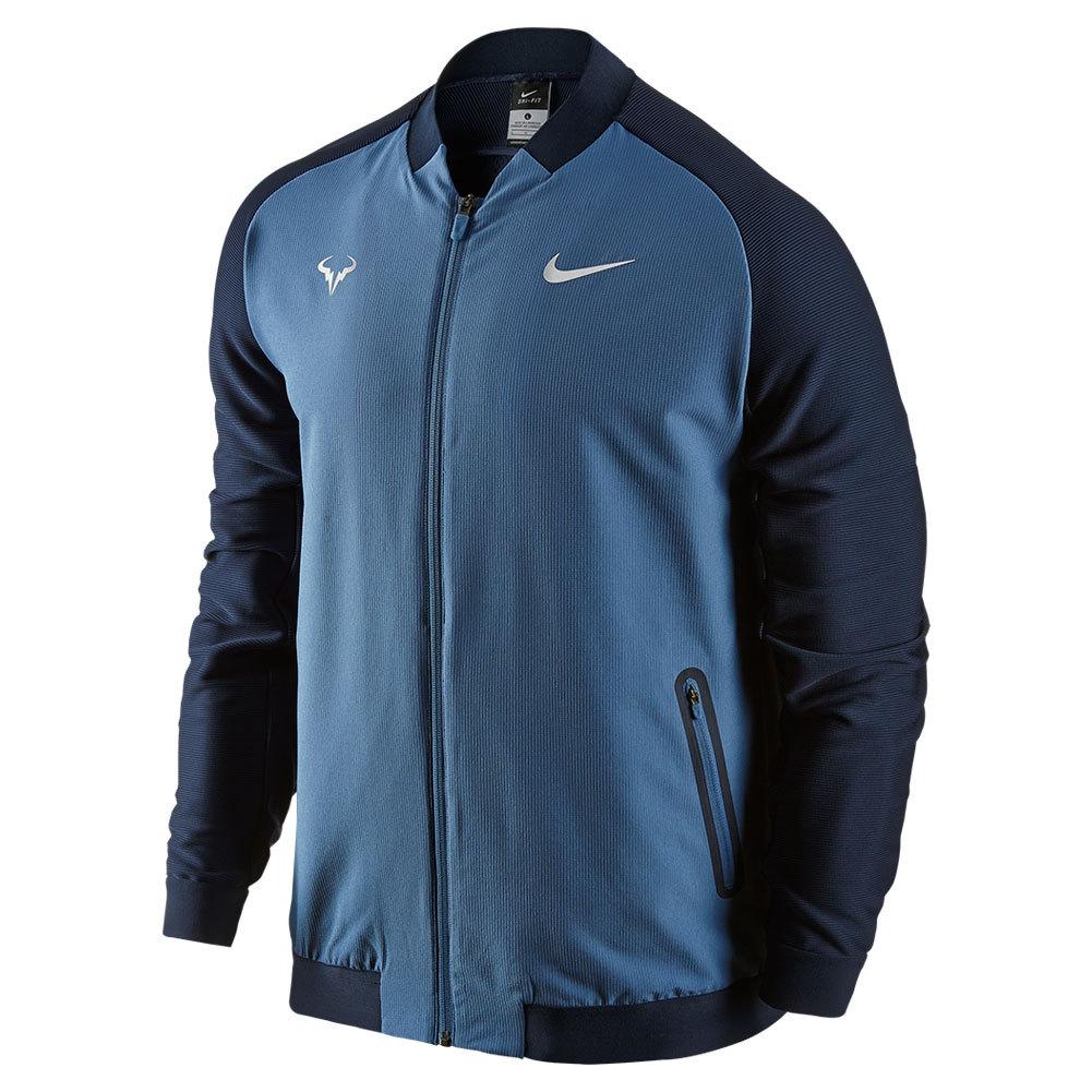 Men's Rafa Premier Tennis Jacket