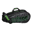 PRINCE Textreme 9 Pack Tennis Bag Black