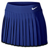 Women`s Victory 11.75 Inch Tennis Skort 455_DEEP_ROYAL_BLUE