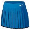 Women`s Victory 13 Inch Tennis Skort 418_LT_PHOTO_BLUE