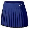 Women`s Victory 13 Inch Tennis Skort 455_DEEP_ROYAL_BLUE