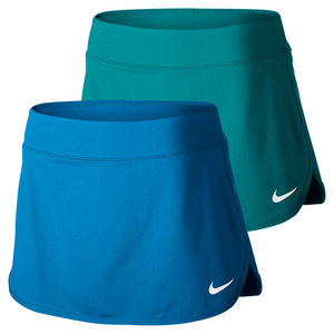 NIKE WOMENS PURE TENNIS SKORT
