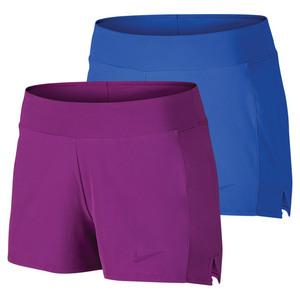Women`s Baseline Tennis Short