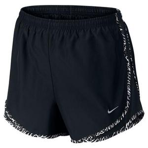 NIKE WOMENS TEMPO RUNNING SHORT