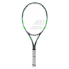 BABOLAT Flow Lite Tennis Racquet Gray and Green