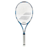 BABOLAT Drive Lite Tennis Racquet Blue and White