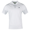 K-SWISS Men`s B2 Tennis Polo White