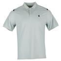 K-SWISS Men`s Backcourt Tennis Polo