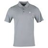 K-SWISS Men`s BB Tennis Polo Dress Blue