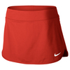 NIKE Women`s Pure Tennis Skort Light Crimson