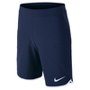 NIKE Boys` Gladiator Tennis Short Midnight Navy