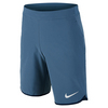 NIKE Boys` Gladiator Tennis Short Ocean Fog