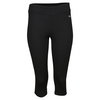FILA Women`s Side Piped Tight Capri