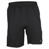 FILA Men`s Fundamentals Tour Tennis Short Black