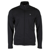FILA Men`s Adrenaline Tennis Jacket Black