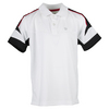 FILA Boys` Adrenaline Tennis Polo