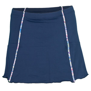 Women`s Neo Pocket Tennis Skort Navy
