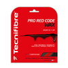 TECNIFIBRE Pro Redcode Wax Tennis String Red