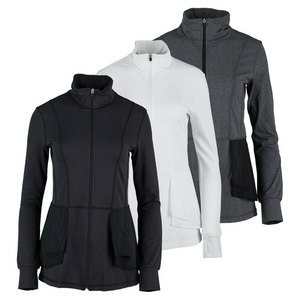 Women`s Deuce Tennis Jacket