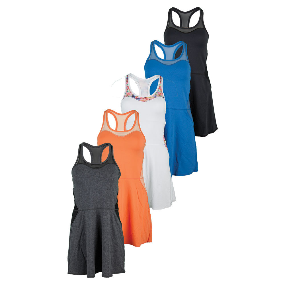 Women's Solstice Tennis Dress