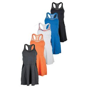 Women`s Solstice Tennis Dress