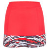 TAIL Women`s Ashley 14.5 Inch Tennis Skort Firefly and Brush Stroke